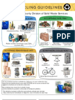 Recycling Collection Svcs