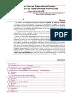 8548030 Introduction Au Redressement Monophase Non Commande