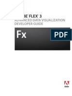 Flex Data Visualization Developers Guide