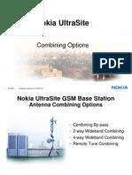 01-NokiaUltraSiteGSMEDGEBTSCombiningOptions