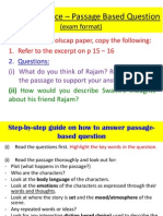 Step-By-step Guide to Passage-Based Blog)