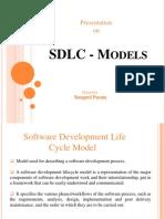 SDLC - Models