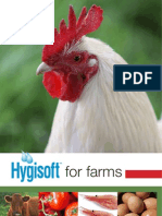 Hygisoft for Farms