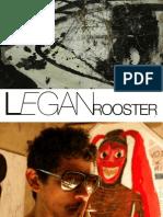 PortaFolio Legan Rooster