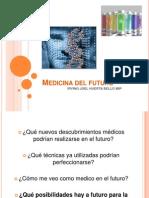 Medicina Del Futuro