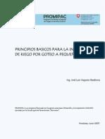 Guía para la instalación de sistemas de riego por goteo_MIP05-HN