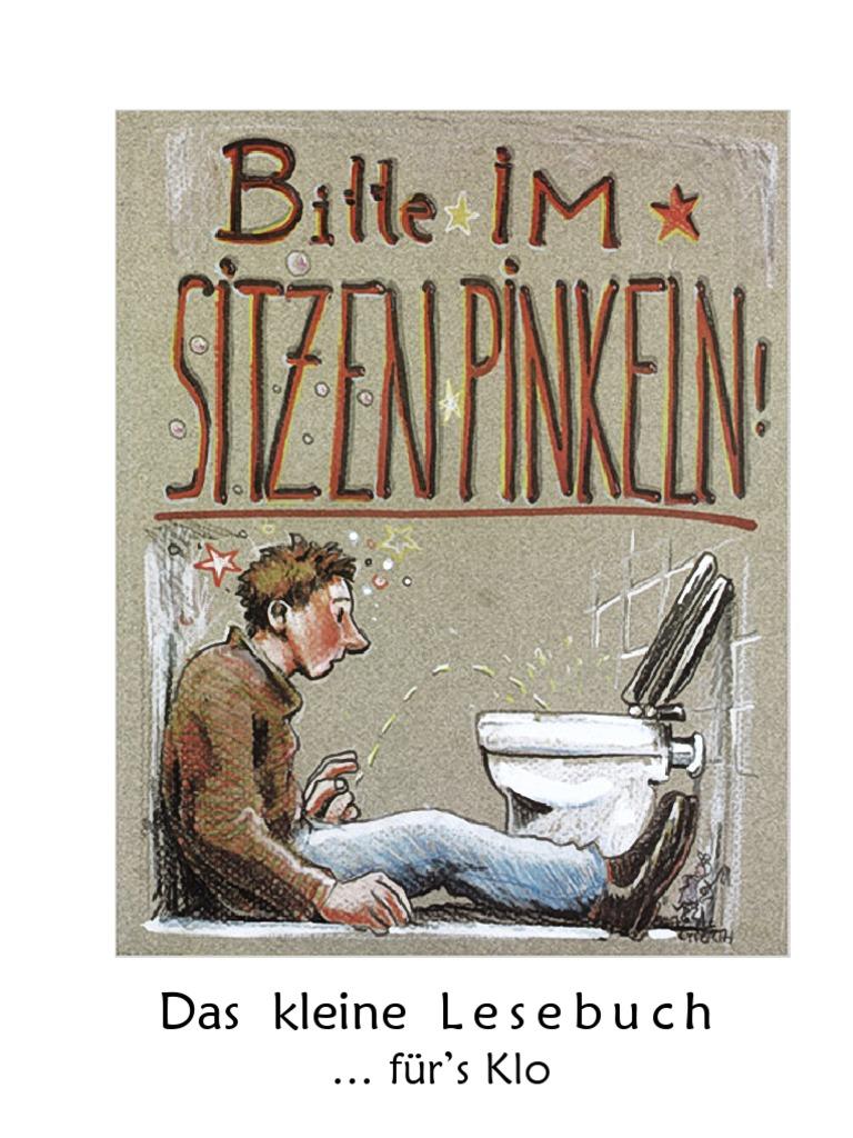 Das kleine Lesebuch fürs Klo 2006