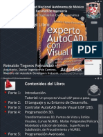 Experto AutoCAD Con Visual LISP-A.pps[1]