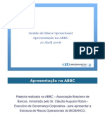 Apresentacao Risco Operacional ABBC