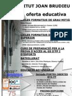 12 BTX-CF Reunio Postobligatoris Cartell