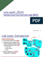 Link Error Mac