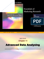 Chapter 11 Advanced Data Analysis
