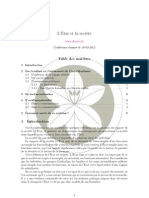 Conference_sur_l'Etat_et_la_societe_Dextra_16032012