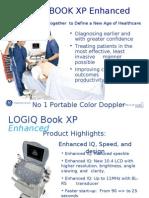 LOGIQ Book XP Enhanced Ppt