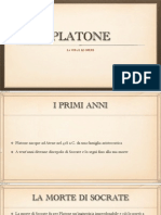 Platone - Vita e opere