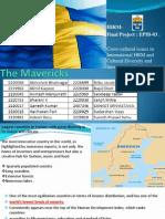 Sweden-Finl-Proj Kab 1st Cut 8th Jan