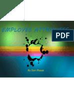 Task 1 - Employee Attributes