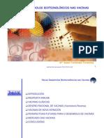 Microsoft PowerPoint - Novos Desenrolos Biotecnolóxicos das Vacinas