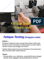 Ilmu Bahan - Dynamic Load Testing