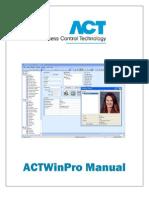 pro Manual Complete April 2009
