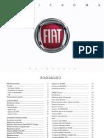 Autoradio Fiat Croma 2007
