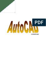 AutoCAD Courseware