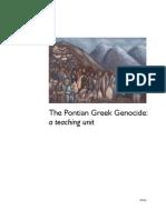 Pontian Genocide