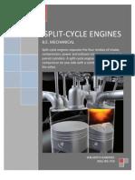 70502324 Split Cycle Engines