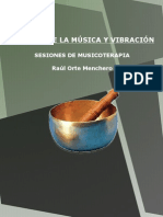 PROYECTO MUSICOTERAPIA