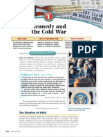 1 Kennedy and the Cold War