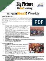UnReal Weekly 2b