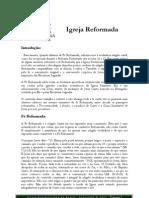 Igreja Reformada - IPB