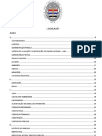 Indice Legislacao_OET