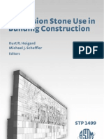 Dimension of Stone STP1499