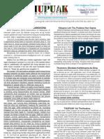 THUPUAK Volume 6, Issue 47_April 29, 2012