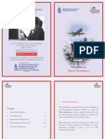 Travel Insurance Handbook