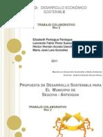 Presentacion Wiki 2 Mod Desarrollo Economico Sostenible