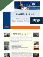 (2011-01 AB Klaster Dwa Plus Dwa