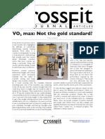 52 06 VO2 Not Gold Standard