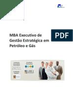 Apresentação do MBA em Gestão Estratégica em Petróleo e Gás da Galileo Rev.A