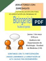 Bio Invitacion Egresados