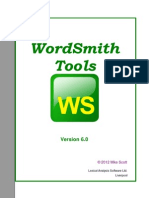 Word Smith 6