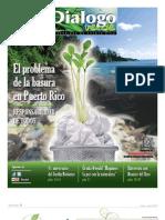 Diálogo Verde/ marzo-abril 2012