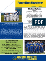 FHC MayNewsletter