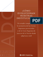 ADC-P.Judicial S.L