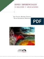 BECERRIL ESPINOSA JOSE VENTURA Ecuaciones Diferenciales Tecnicas de Solucion y Aplicaciones[1]