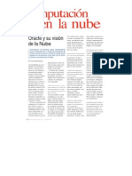 Nube Oracle
