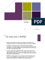 Manual Xhtml