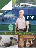 ACE Magazine -  Winter 2012