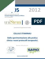 Programma Policlinico - UniStem 07.05.2012